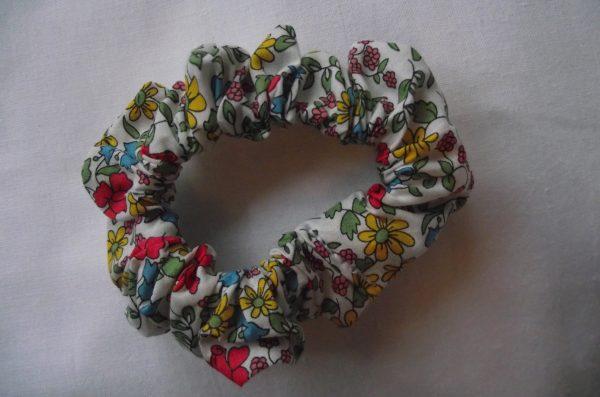 Chouchous – Liberty multicolore 10€ les 3